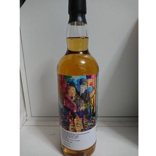 よひさん専用 ウイスキーファインド 酒詩狂 白居易ベンネヴィス 22年1996 (ウイスキー)