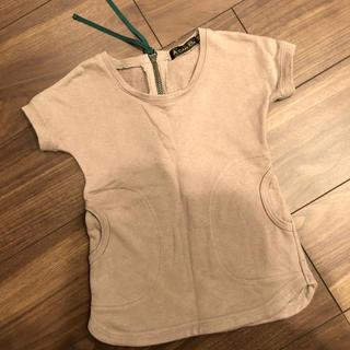 エーキャンビー(A CAN B)のA CAN B 半袖トップス(Tシャツ/カットソー)