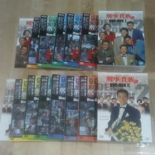 刑事貴族2 dvd-box ⅠとⅡのセット(TVドラマ)