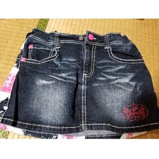 ジディー(ZIDDY)のジディー160スカート(スカート)