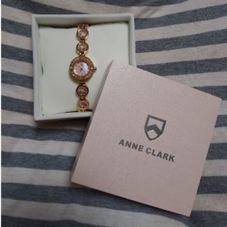 アンクラーク(ANNE CLARK)のANNE CLARK アンネクラーク 腕時計(腕時計)