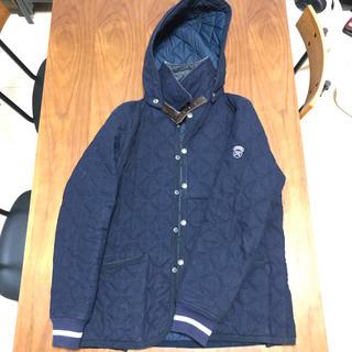 ユニフォームエクスペリメント(uniform experiment)のuniform experiment キルティングブルゾン(ブルゾン)