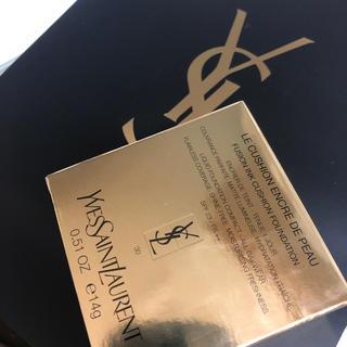 イヴサンローランボーテ(Yves Saint Laurent Beaute)のYSL アンクルドポールクッション(ファンデーション)