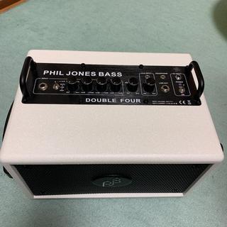 phil jones bass double four(ベースアンプ)