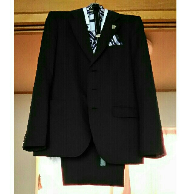 4e42784f20f00 HIROMICHI NAKANO(ヒロミチナカノ)のhiromichi nakano スーツ サイズ160A キッズ ベビー