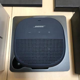 BOSE - BOSE SoundLink Micro Bluetooth® speaker