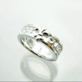 ダブコレクション(DUB Collection)のDUB ピンキーリング(リング(指輪))