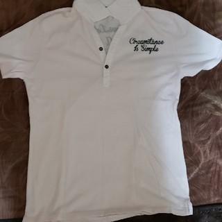 セマンティックデザイン(semantic design)のポロシャツ(ポロシャツ)