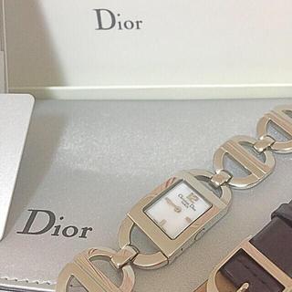 ディオール(Dior)のDior 腕時計 マリス(腕時計)
