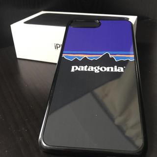 パタゴニア(patagonia)の★ Patagonia/パタゴニア ★ iPhone 7・8 plus ケース(iPhoneケース)