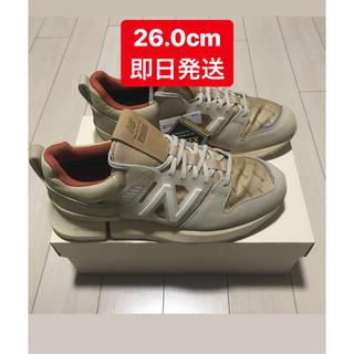 ニューバランス(New Balance)の26.0cm new balance auralee (スニーカー)