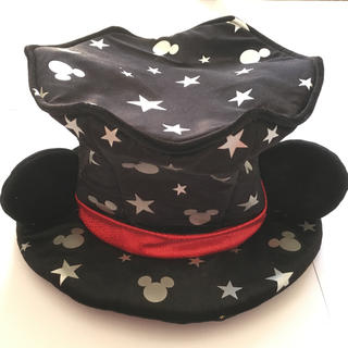 Disney - ディズニーランド ミッキーハット