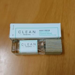クリーン(CLEAN)の【みなみ様】CLEAN 香水サンプル(ユニセックス)