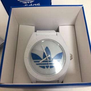 アディダス(adidas)のadidas(腕時計(アナログ))