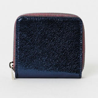アクセサライズ(Accessorize)のAccessorize オーロラミニ財布(財布)
