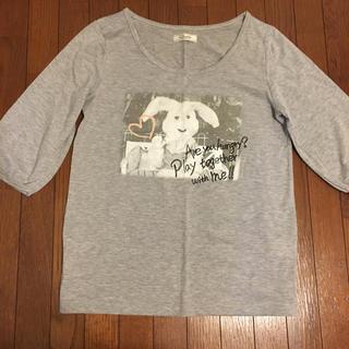 チャティアロマ(Chatty〜aroma〜)のchatty ❣️300円セール❣️(Tシャツ(半袖/袖なし))