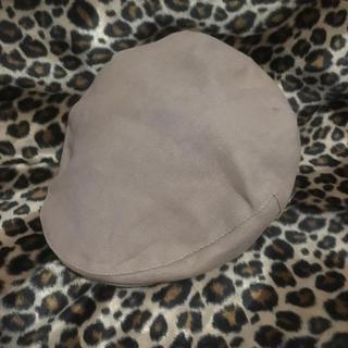 ディーゼル(DIESEL)のDIESEL ハンチング(ハンチング/ベレー帽)