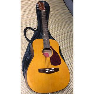 ヤマハ(ヤマハ)のアコースティックギターYAMAHA FG-junior JR1(アコースティックギター)