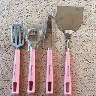 ベルメゾン(ベルメゾン)のキッチン 調理器具 4点セット(調理道具/製菓道具)