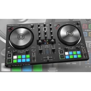 【美品】TRAKTOR KONTROL S2 MK3(DJコントローラー)