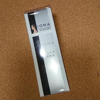 イオナ(IONA)のIONA イオナ スキンローション しっとり化粧水(化粧水 / ローション)