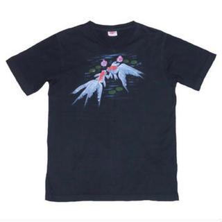 ガイジンメイド(GAIJIN MADE)のGAIJIN MADE(ガイジンメイド) 金魚Tシャツ(Tシャツ/カットソー(半袖/袖なし))