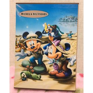 ディズニー(Disney)のミッキー写真アルバム(アルバム)
