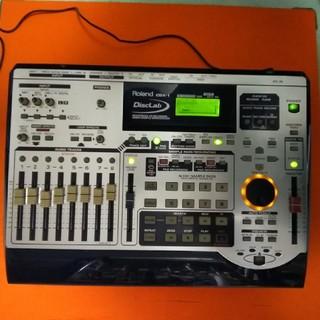 ローランド(Roland)のROLAND CDX-1 DiscLab(MTR)