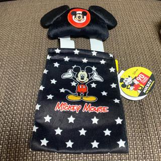ディズニー(Disney)のミッキー イヤハ トイレットペーパー 値下げ(トイレ収納)