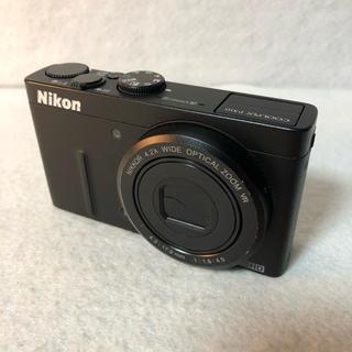 ニコン(Nikon)のNikon デジタルカメラ COOLPIX P310(コンパクトデジタルカメラ)
