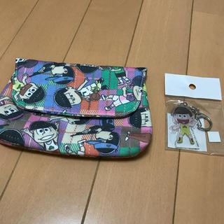 スリーコインズ(3COINS)のおそ松さん 3coinsコラボ商品(キャラクターグッズ)