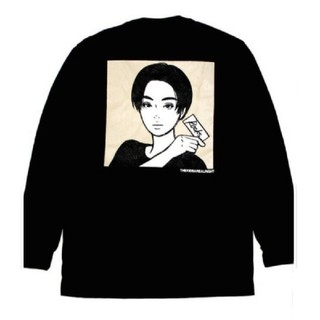 ソフ(SOPH)の【M】kyne 貴重 福岡店舗限定 新作 ロンT(Tシャツ/カットソー(七分/長袖))