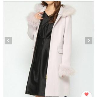 サイズ38 Dear Princess ロングコート コート