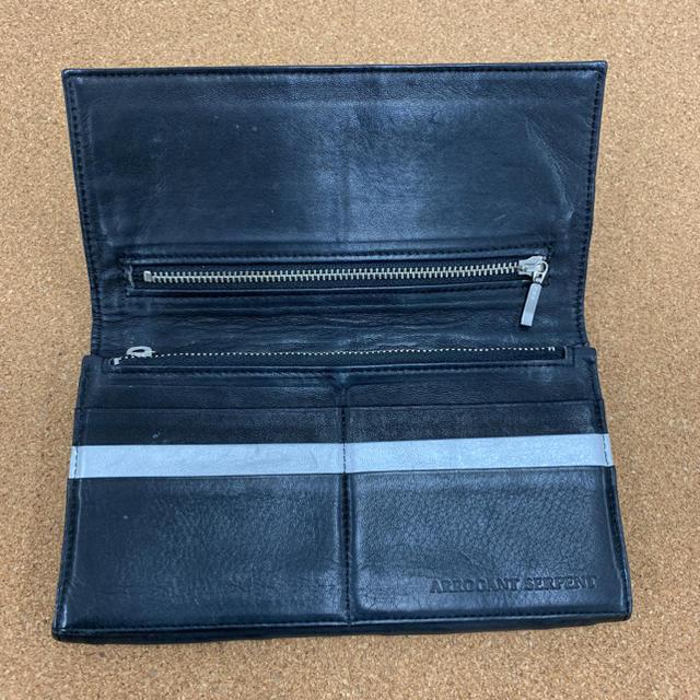 PAPILLONNER(パピヨネ)のKawa-Kawa KAWA - KAWA  カワカワ 長財布  革製品   メンズのファッション小物(長財布)の商品写真