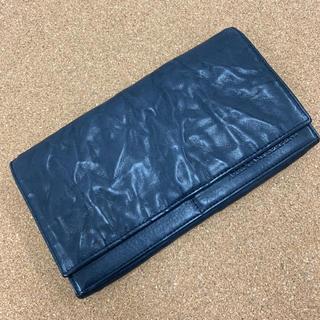 パピヨネ(PAPILLONNER)のKawa-Kawa KAWA - KAWA  カワカワ 長財布  革製品  (長財布)