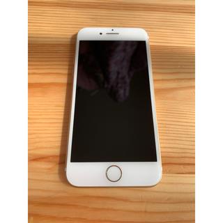 アイフォーン(iPhone)のiPhone7   GOLD   128    SIM解除済(スマートフォン本体)