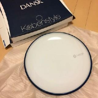 ダンスク(DANSK)のダンスク☆ディナープレートセット(食器)