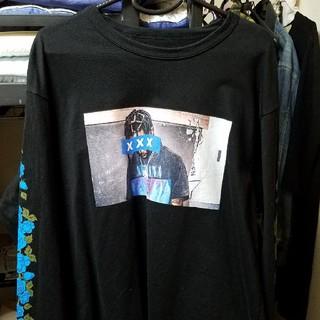 ジィヒステリックトリプルエックス(Thee Hysteric XXX)のトリプルエックス XXX  ロンT(Tシャツ/カットソー(七分/長袖))