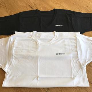 アディダス(adidas)のアディダスネオ インナー2枚まとめて(Tシャツ/カットソー(半袖/袖なし))