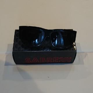 セイバー(SABRE)のSABRE×竜人 hotspot 偏向サングラス [送料込み](サングラス/メガネ)