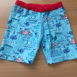 ディズニー(Disney)のニモ 水泳パンツ120(水着)