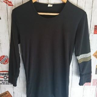ジーアールエヌ(grn)の2940 Z04 七分袖 メンズ(Tシャツ/カットソー(七分/長袖))