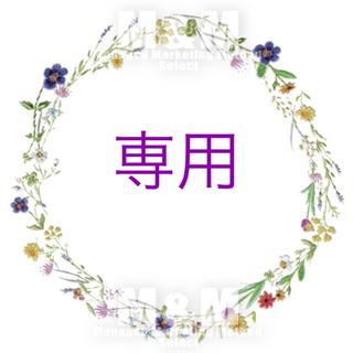 ラヴィジュール(Ravijour)の専用☆(ブラ)