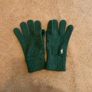 ポロラルフローレン(POLO RALPH LAUREN)の手袋(その他)