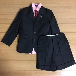 e39440cade7e4 バーバリー(BURBERRY)のバーバリー キッズ フォーマル スーツ 120 ピンバッジ 卒園式 入学式