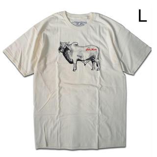 アンチヒーロー(ANTIHERO)の ANTIHERO「 ANTIHERO COW」(Tシャツ/カットソー(半袖/袖なし))