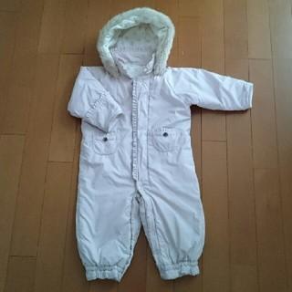 セレク(CELEC)のCELEC  ジャンプスーツ  防寒(カバーオール)