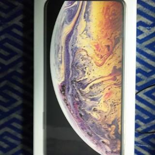 iPhone XS MAX 64GB au(スマートフォン本体)