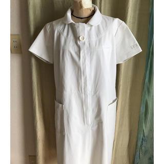 ナガイレーベン(NAGAILEBEN)のused 白衣 ナース服 XL(衣装)