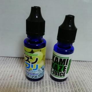 カミカゼ(KAMIKAZE E-JUICE)の電子タバコ、プルームテック リキッド バラ売り不可!(タバコグッズ)